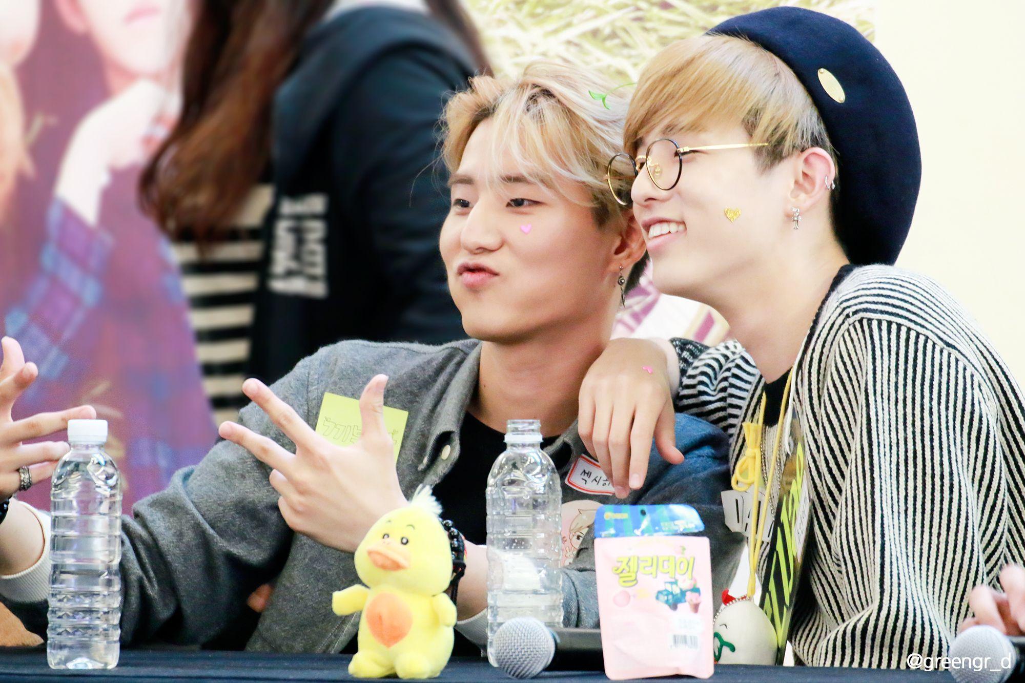 Brian +Jae