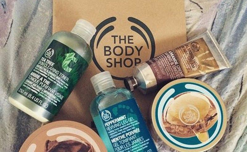 The 10 Best Body Shop Products You Need Society19 Uk The Body Shop Best Body Shop Products Body Shop At Home