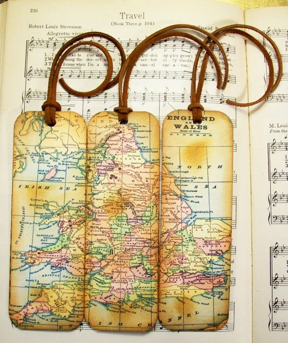 England wales map bookmark circa 1935 old world map gifts for men england wales map bookmark circa 1935 old world map gifts for men historical map bookmarks set of 3 map map gifts for him map collectors gumiabroncs Image collections