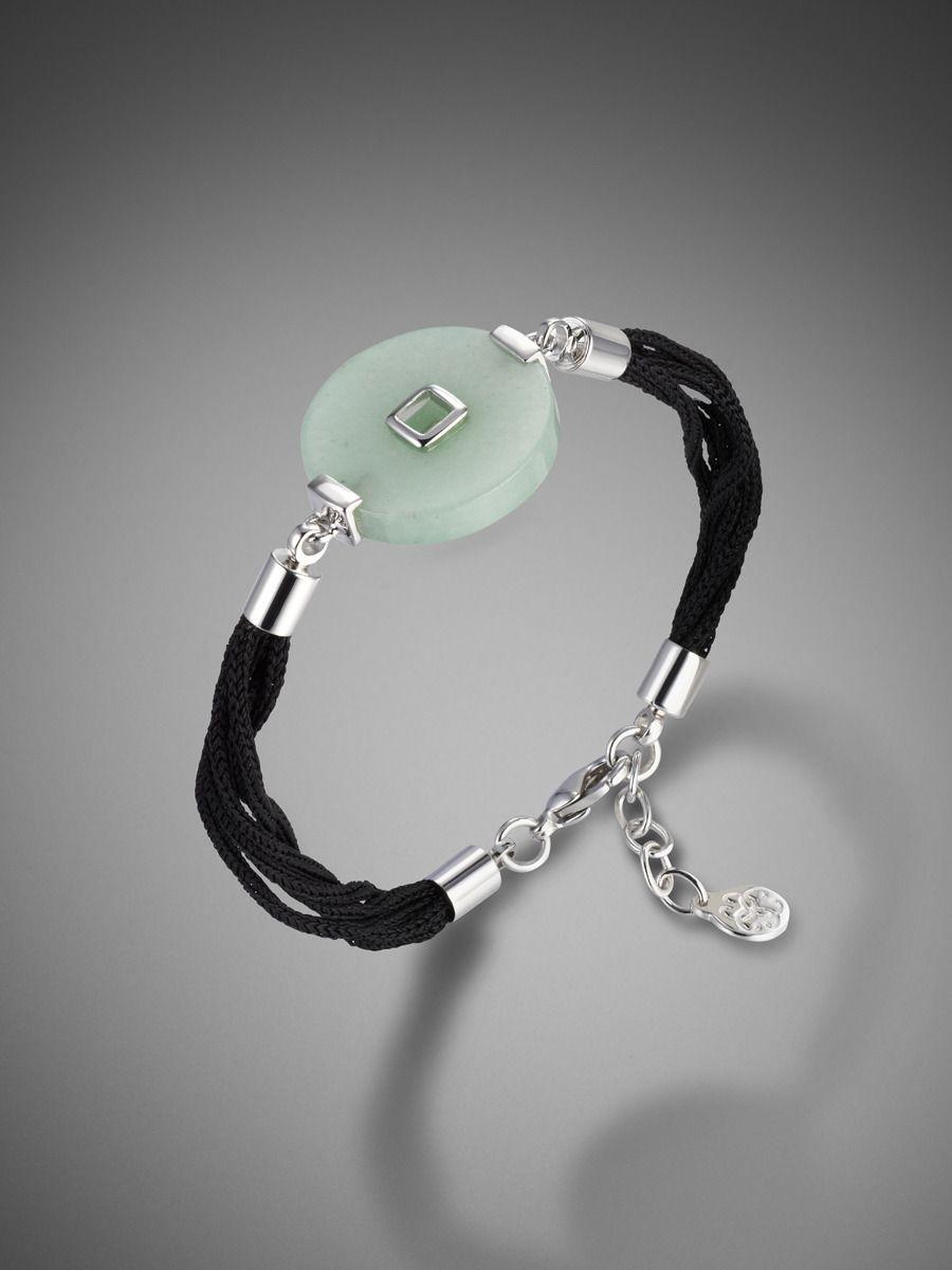 Jade Coin Bracelet Shanghai Tang