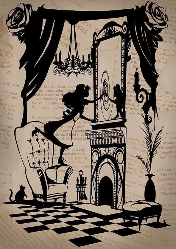 Pin By 영희 이 On 일러스트 Alice In Wonderland Illustrations Alice In Wonderland Wonderland