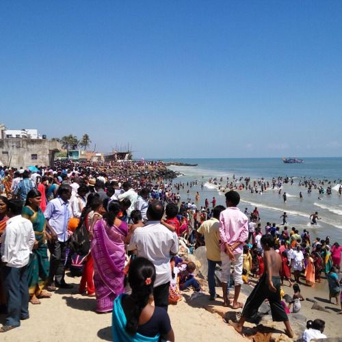 Pondicherry Festival.  Photo by StoneHouse Artifacts.