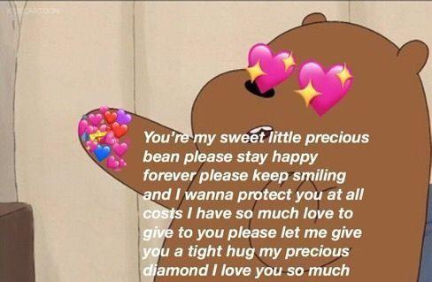 Soft Texts Of Stray Kids Cute Love Memes Love You Meme Love Memes