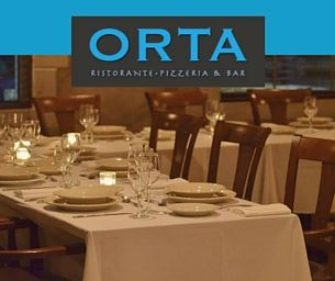 Mother S Day Brunch At Orta Restaurant Grotto Plus A 50 Gift Card Giveaway Pembroke