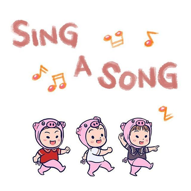 how to learn to sing a song