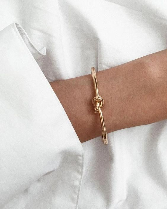 Love Bangle Must Have Bracelet 2018 Fashion Celine Inspired