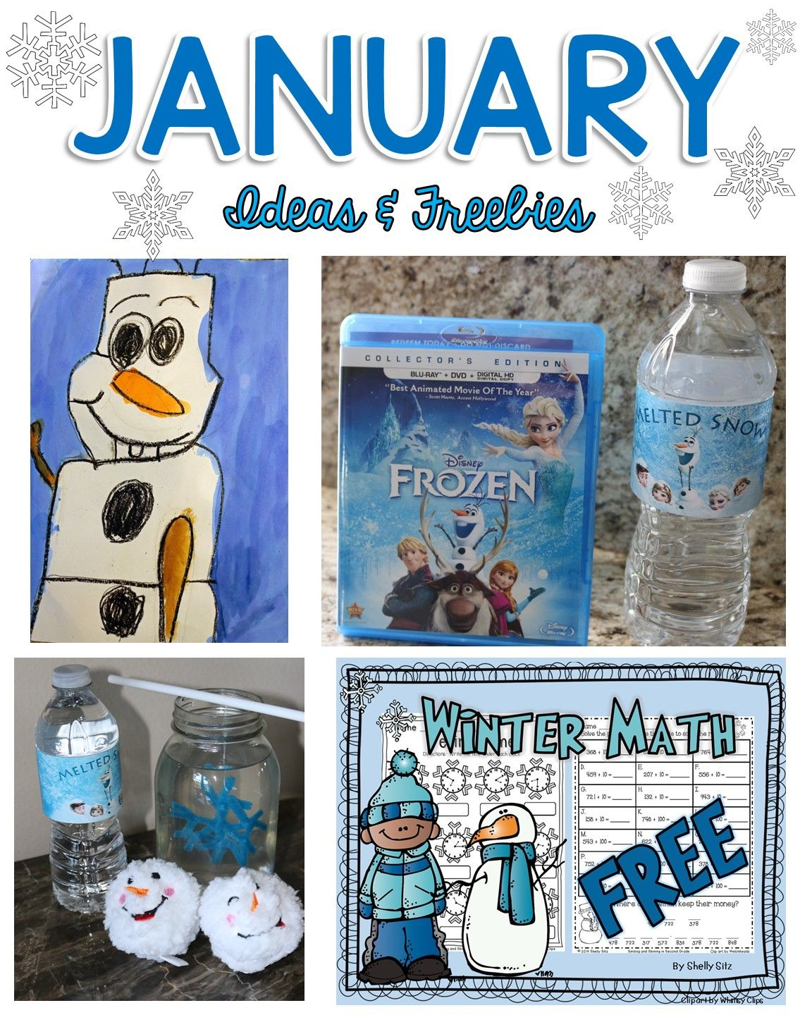 A second grade teaching blog with free math worksheets, grammar ...