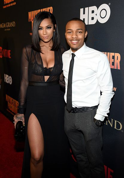 Did Bow Wow Dating Erica Mena
