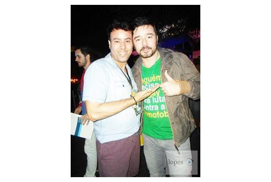 SAMBA CONEXÃO NEWS - Curta nossa página:www.facebook.com/conexaosambar/?fref=nf- Um dos estilistas que eu mais gosto, Carlos Tufvesson(especializado em vestidos de festa). Vale a pena conferir!