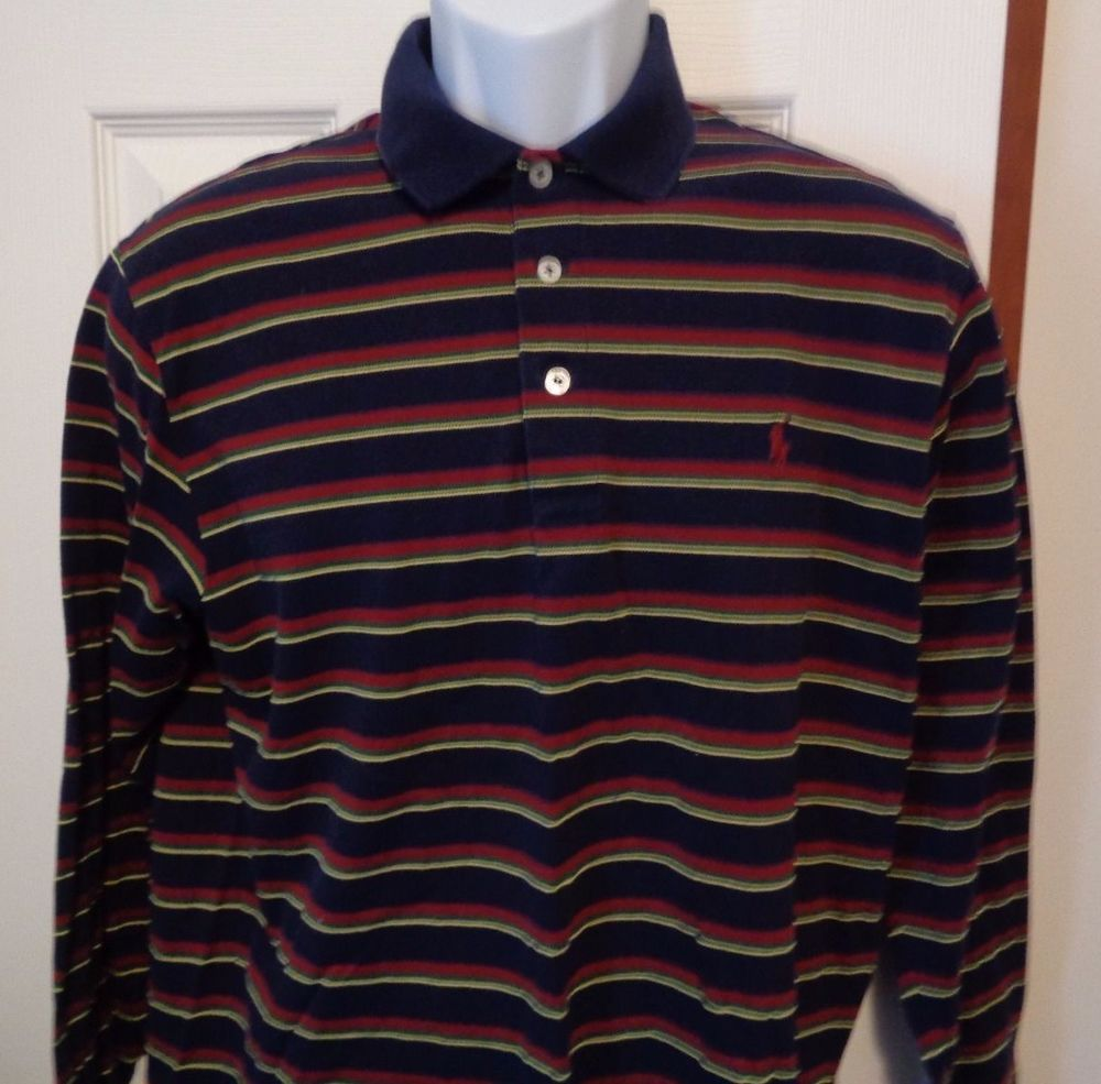 blue polo shirts mens polo ralph lauren mens wool sweater