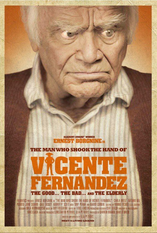 The Man Who Shook The Hand Of Vicente Fernandez Full Movies Online Free Free Movies Online Vicente Fernández