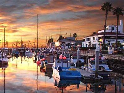 Ocean View Weddings at Santa Barbara Maritime Museum Santa Barbara ...