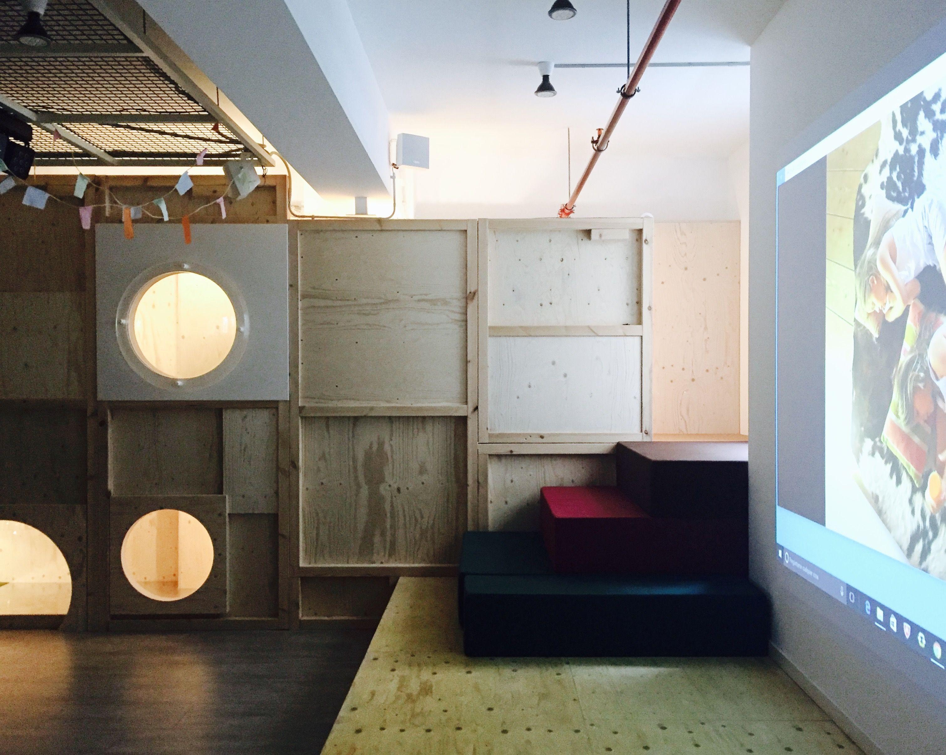 El Cau project (Barcelona family espace) | estudio m Barcelona ...
