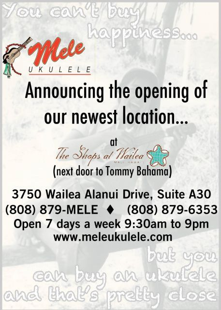 Mele Ukulele | Koa Ukuleles | Mahogany Ukuleles | Spruce Top Ukuleles | Cedar Top Ukuleles - Mele Ukulele - the web's best source of quality hand-made solid wood ukuleles