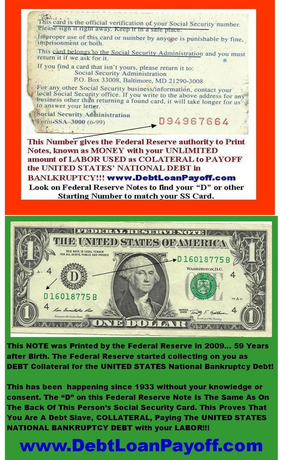 Your legal fiction strawman id the great government money and your legal fiction strawman id the great government money and credit scam giving your straw federal reserve notebirth certificatethe aiddatafo Images