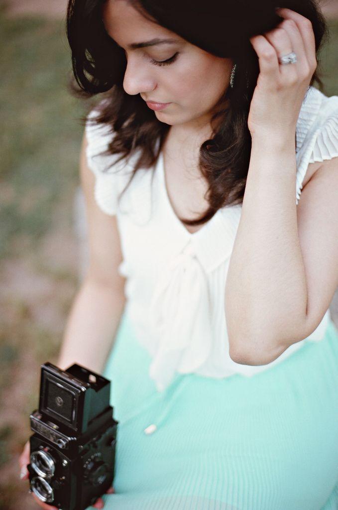 Film Love  Carmen & Camera