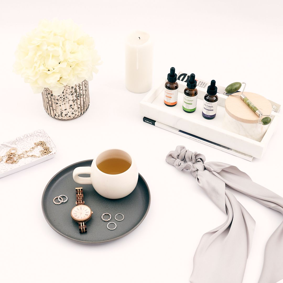 Get Massaging with goPure Beauty's Jade Roller (With