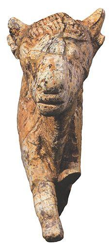 paleolithic art history