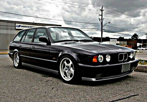 Pin By Saライフ On Bmw M5 Bmw M5 Touring Bmw E34 Bmw