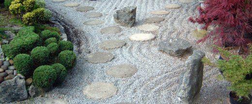 DIY Zen Gardening Brings Japanese Style To Your Yard