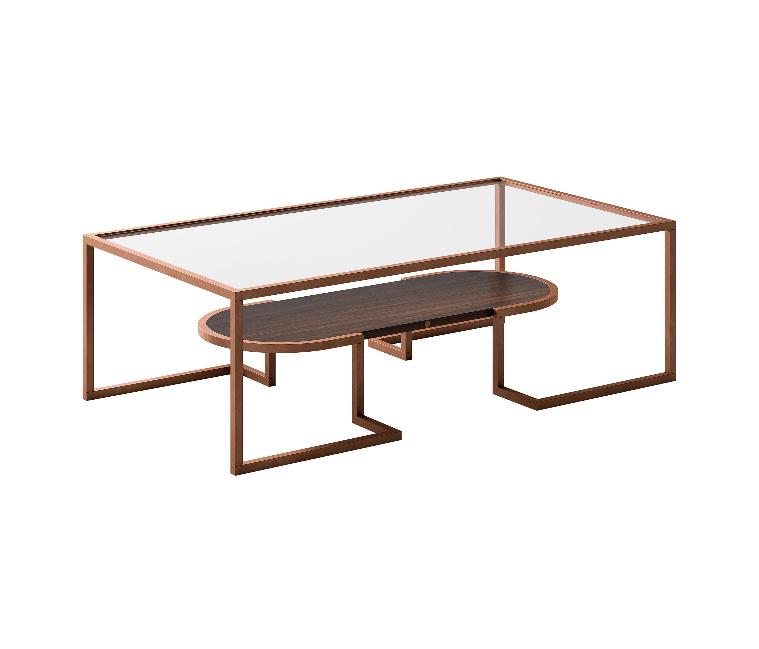 Sesto Senso Coffee Tables From Cipriani Homood Architonic Coffee Table Chair Design Chair [ 2564 x 3000 Pixel ]