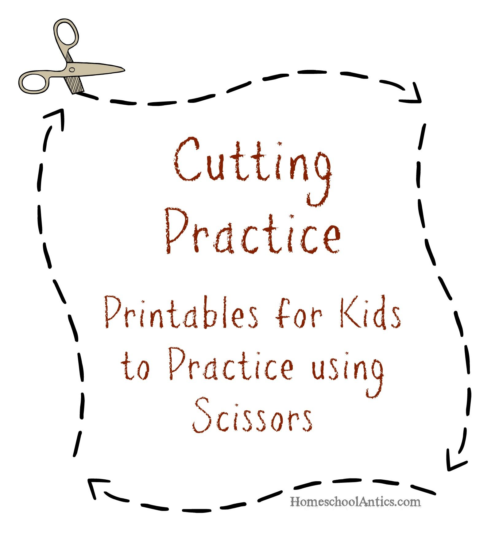 Pin On Cutting Practice