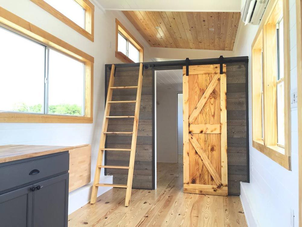 tiny house construction. Irving By Tiny Life Construction House R