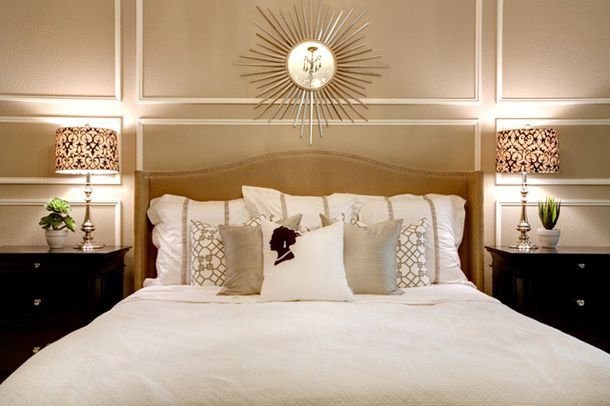 Beige Bedroom Ideas, Neutral Decor Ideas, Lisa Sammons Events, The Lennox  Files