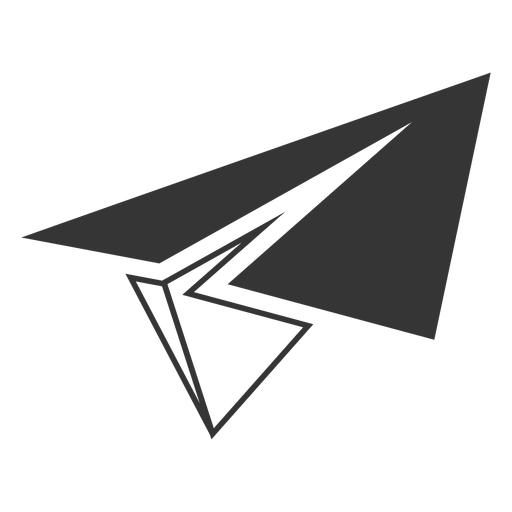 Line Style Paper Airplane Icon Ad Affiliate Paid Style Icon Airplane Line Airplane Icon Paper Airplanes Icon
