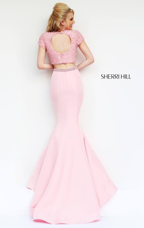 Sherri Hill 32248 by Sherri Hill. If i did two piece | dresses ...