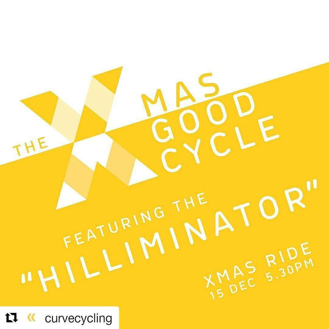 This Thursday! 5:30 start meeting at the goodcycles hub Docklands.  Going to be a great time.  #socialenterprise #cycling #goodcycles #melbournecycling #curvecycling