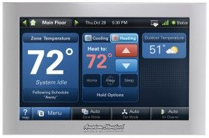 The Acculink Platinum 950 Can Monitor All Of The Hvac Systems In