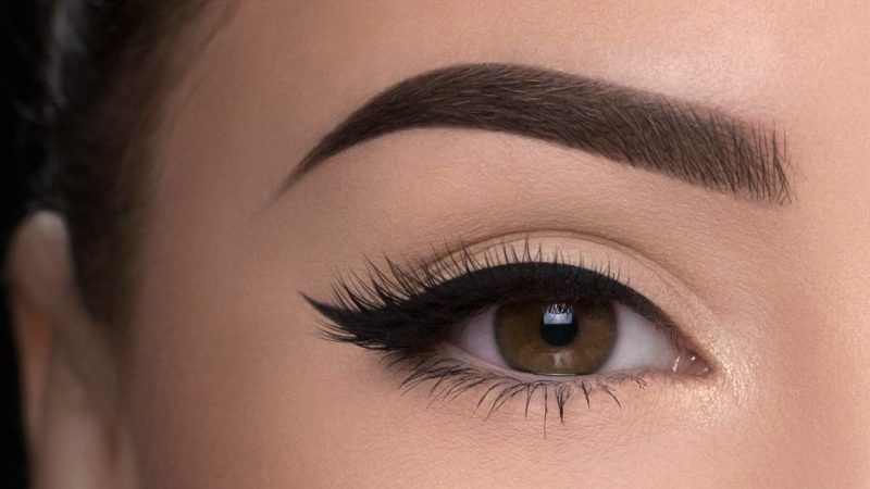 Photo of Perfect eyebrow shapes: step by step instructions – house decoration more