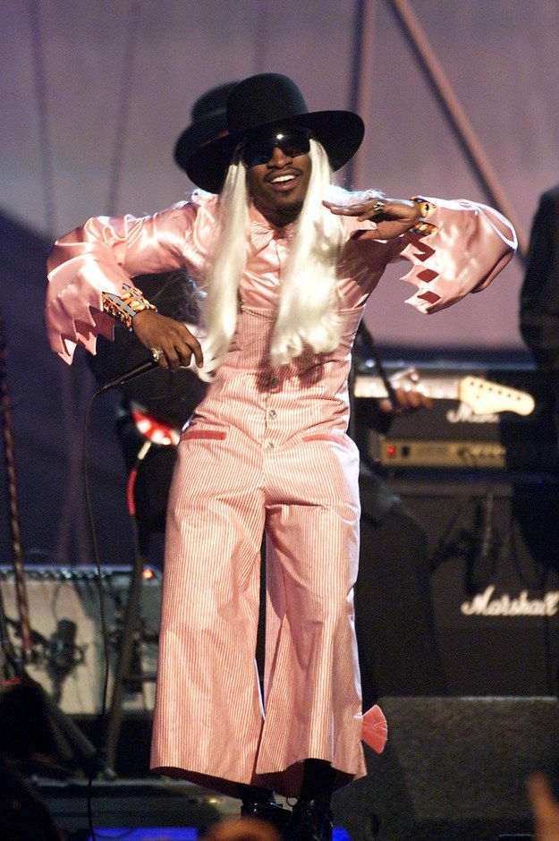 Lyric rosa parks outkast lyrics : 23 Times You Wanted To Make Andre 3000 Your Bae