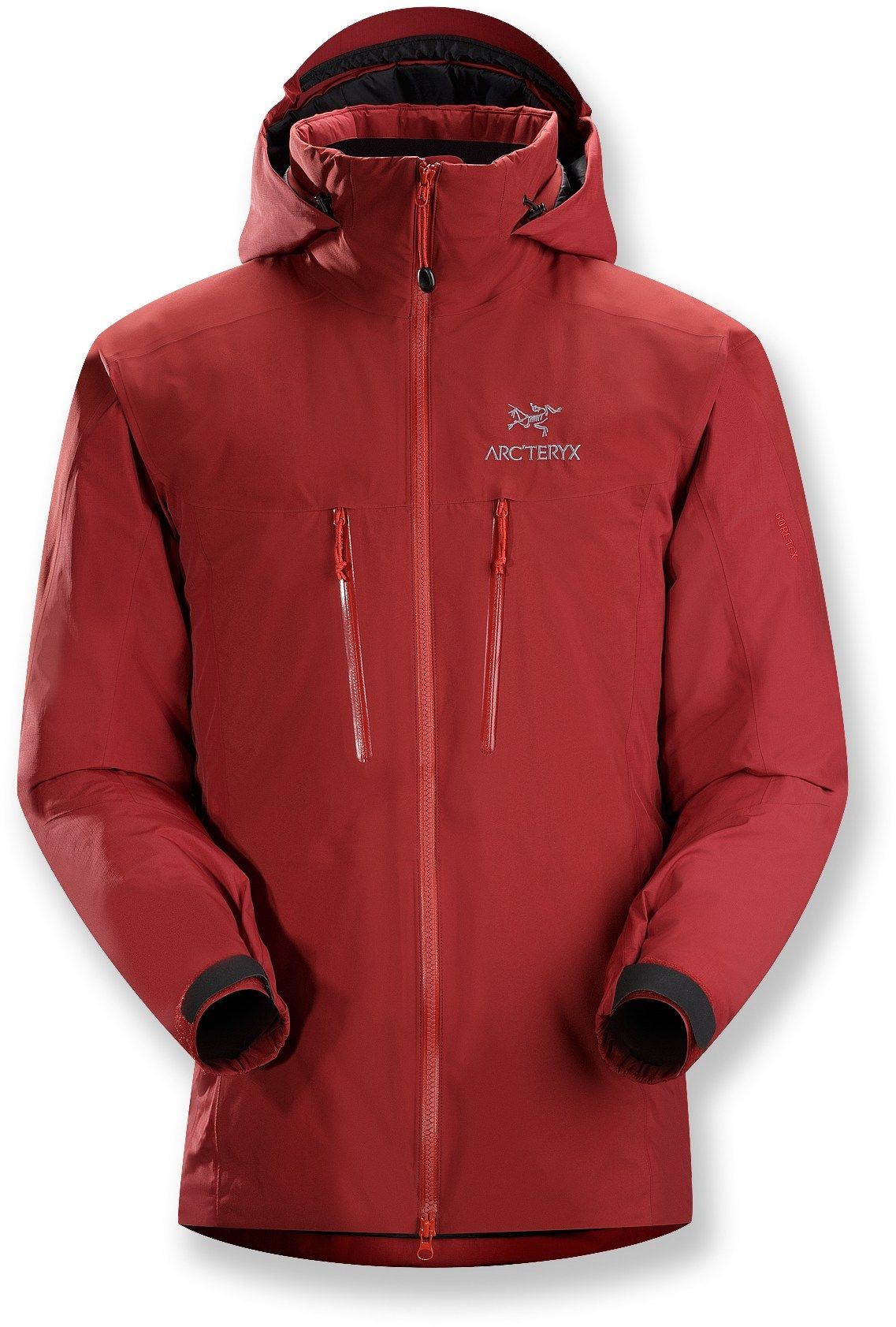 Arc'teryx Fission SV Insulated Jacket Men's | REI Co op