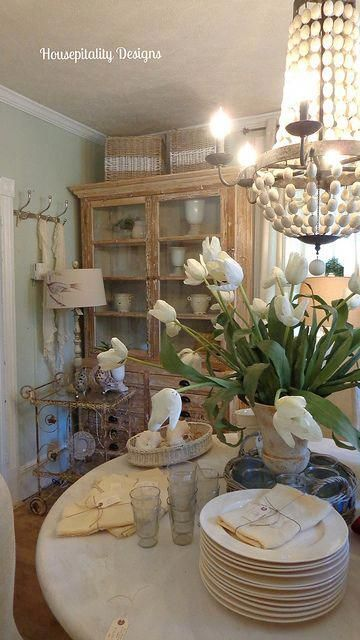 Lucketts spring design house lots of great decorating ideas summerdecorationideasdisplay also rh pinterest