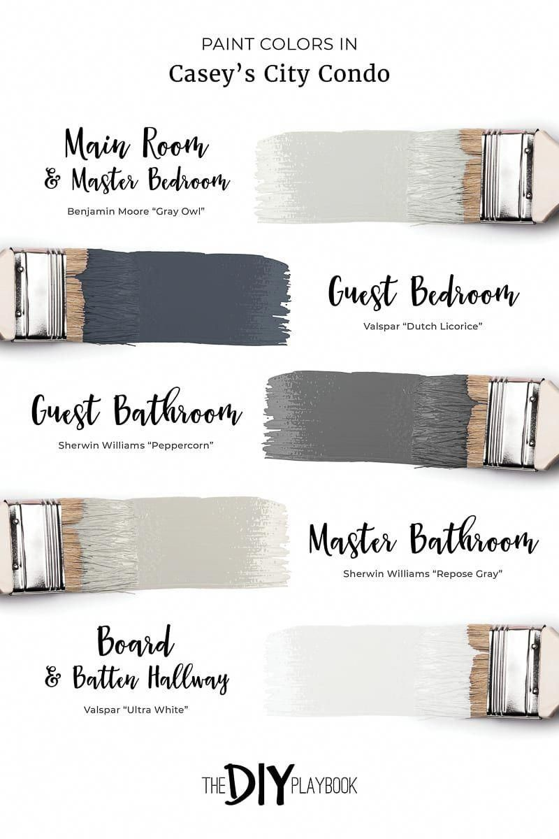 bathroom niche learn how to choose and see ideas with on how to choose interior paint color scheme id=27922