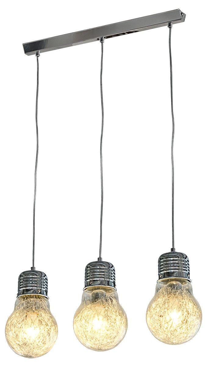 Triple Bulb Ceiling Light Fitting Lhz23c 3