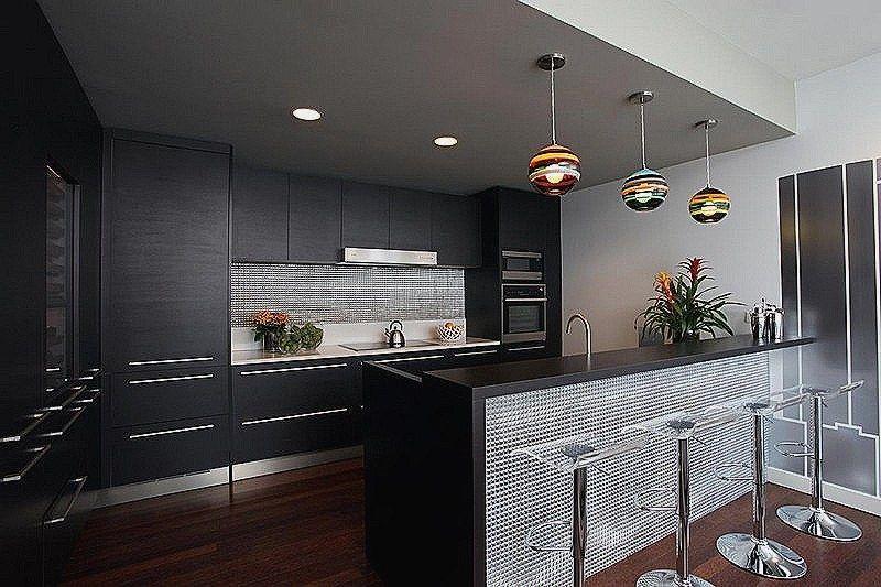 38 Genial Kuchenruckwand Und Arbeitsplatte Kitchen Kitchen