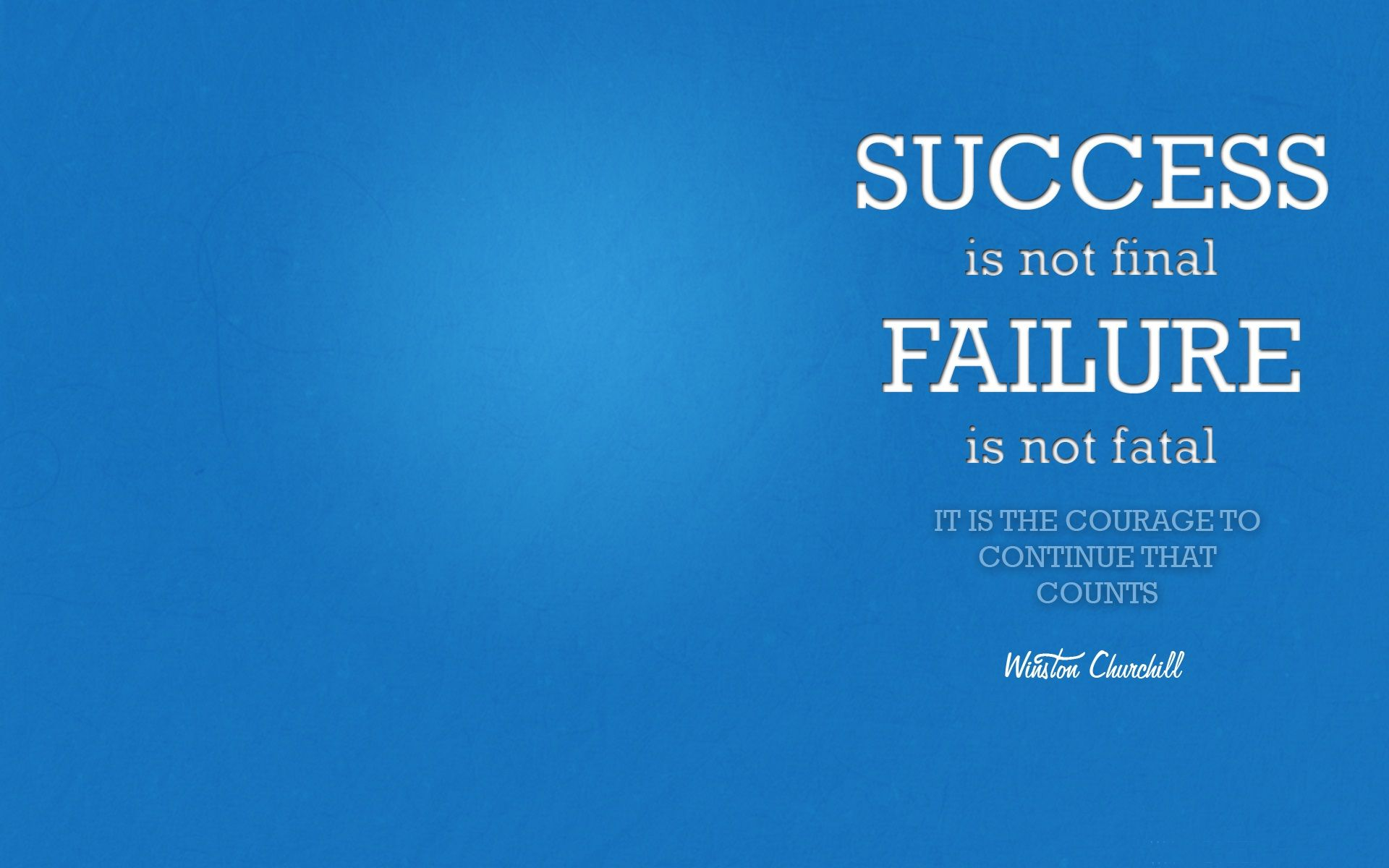 Finals Quotes Inspirational Quote Success Is Not Final Failure Is Not Fatal