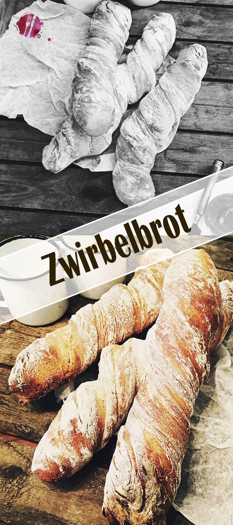 Zwirbelbrot Chleb Bread Bread Recipes I Bread Baking