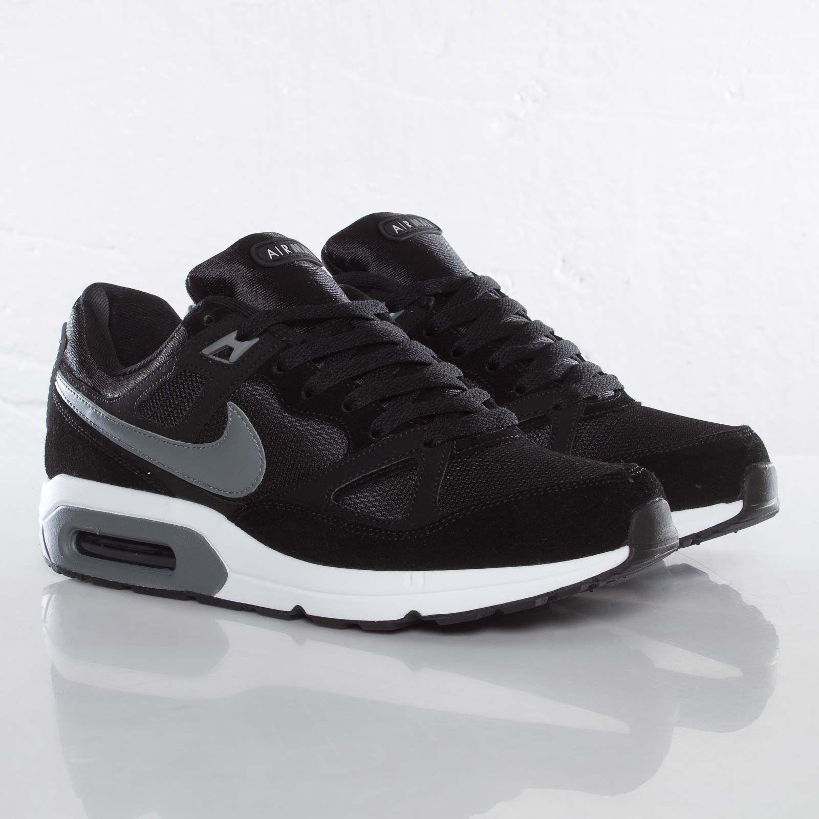 Nike Air Max Span 554666 001 Chaussuressnstuff  Chaussuress