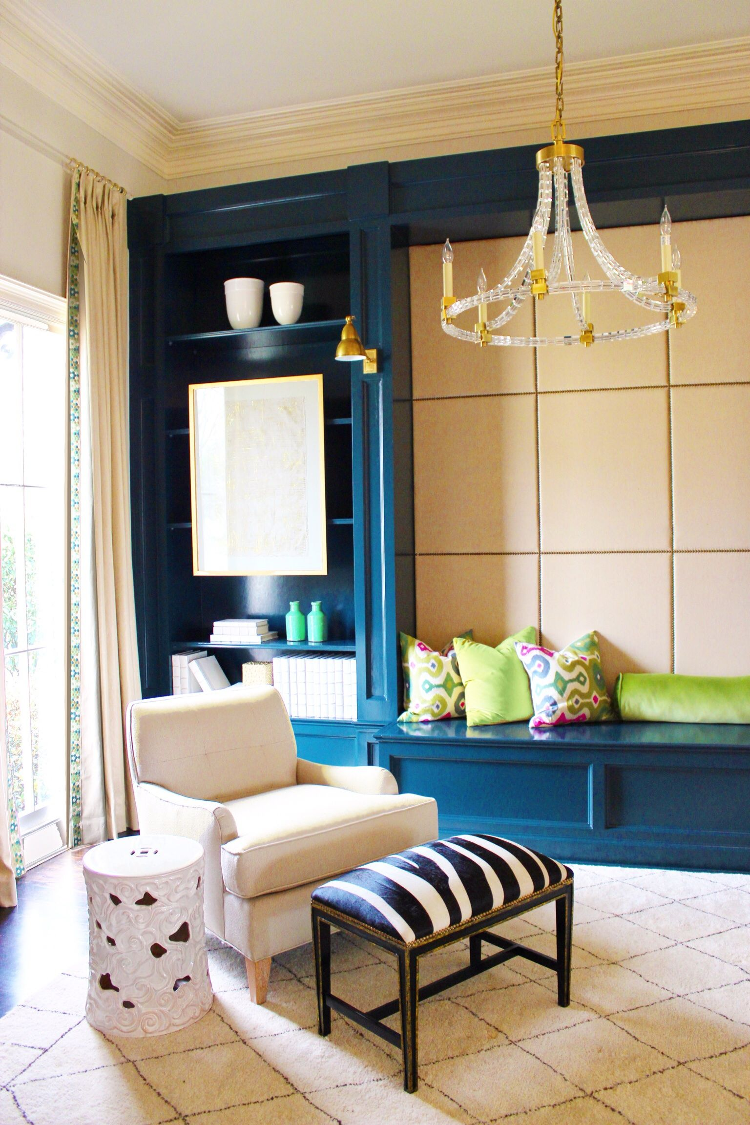 Virtual Design Living Room: Virtual (r)E-Design Service By Rachel Cannon Lewis