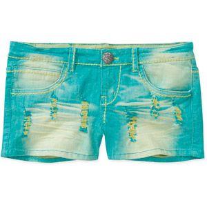 No Boundaries Juniors Colored Short Shorts. Surprisingly wicked ...