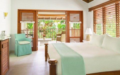 Garden Verandah Suite Jamaica Resorts Couples Swept Away Couples Resorts