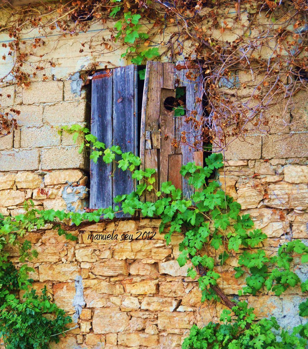 #Window - #Sardinia #Italy