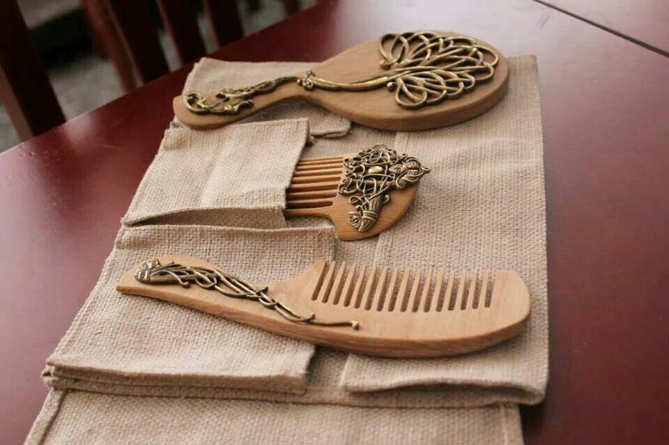 Elvish accessories