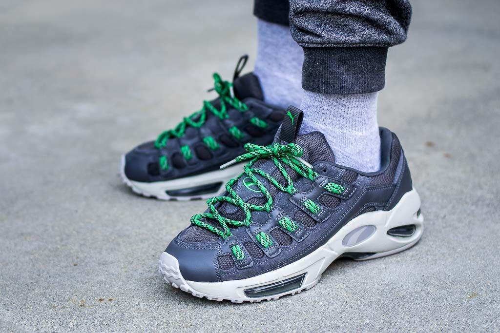 Puma Cell Endura Hypefest Exclusive On Feet Sneaker Review . e691f5c7c