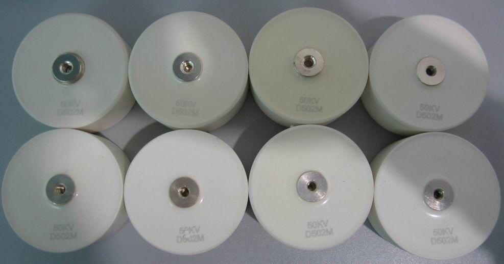 Hv Ceramic Doorknob Capacitors 10kv 500pf High Voltage Ceramic Disc Capacitor Doorknob Capacitor Y Capacitors Safety Certif Capacitors High Voltage Resistors