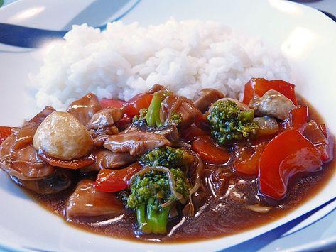 Photo of Chop – Suey by corazon71 | chef